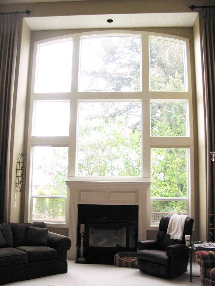 10 images about window treatments on pinterest window Ceiling window