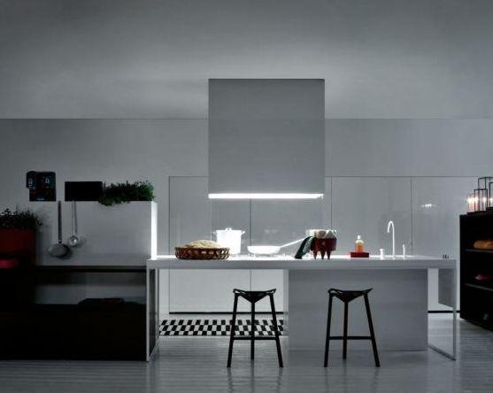 Arredare cucinino ~ Best come arredare cucina images blues