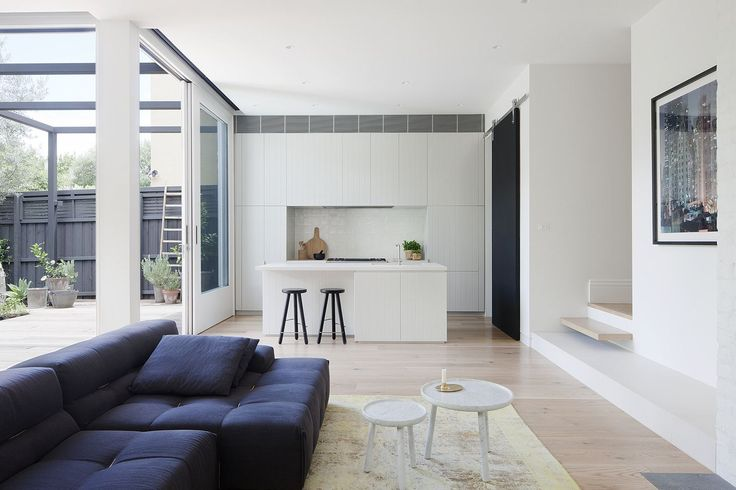 Elwood Residence - Picture gallery
