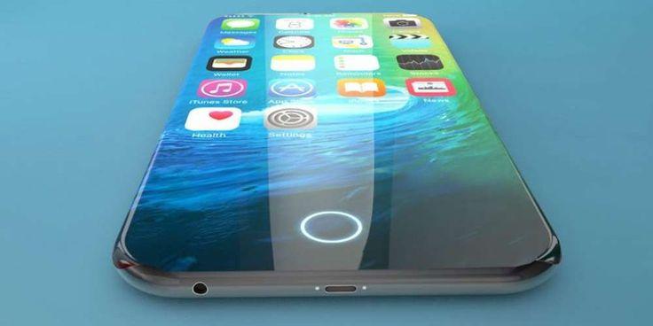 Sembrano inarrestabili i rumor e render correlati iPhone 8, il prossimo top di gamma della compagnia di Cupertino, che dovrebbe fare il sue debutto nell'anno del decimo anniversario dal lancio del primo iPhone nel lontano 2007. Dopo i precedenti schemi e disegni CAD della giornata di ieri...