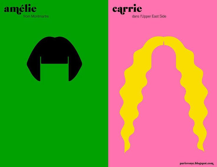 i´m more Carrie