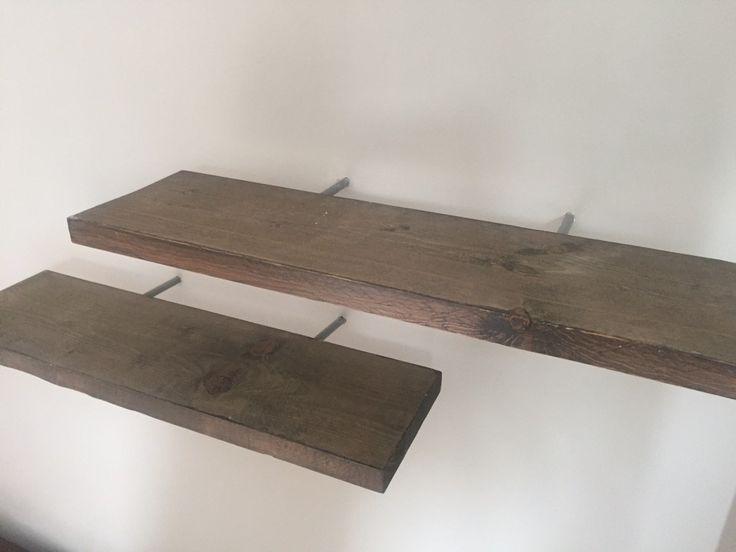Zwevende planken 2