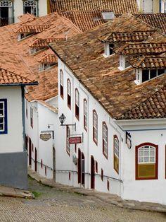 Pousadas em Ouro Preto | Pousadinhas
