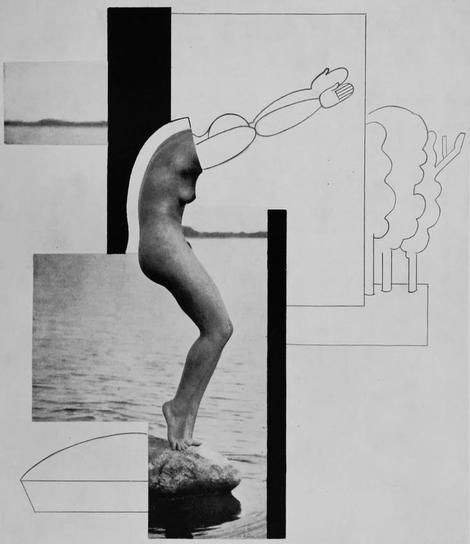 Willi Baumeister, Untitled