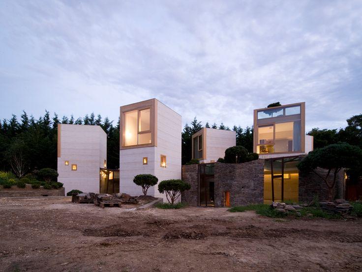 Christian Pottgiesser Architecturespossibles: <aison L