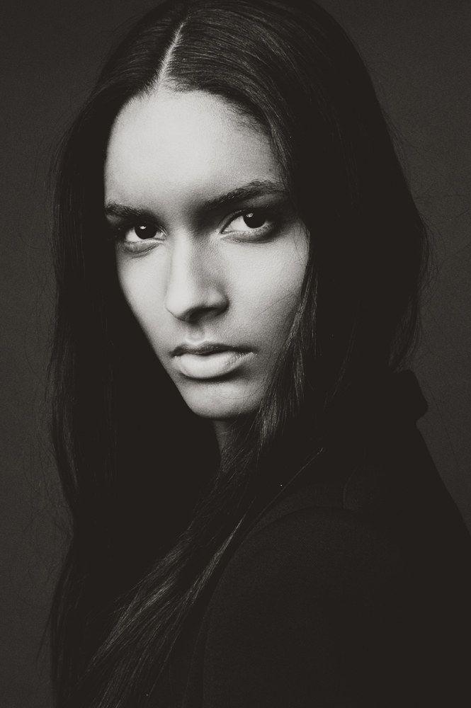 Fresh Face | Yamilca Ortiz by Matthew Priestley >>> OMG  ure so pretty girl