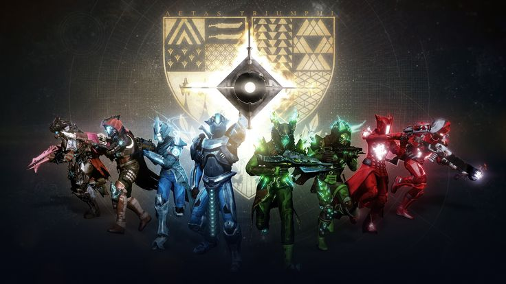 Destiny Age of Triumph 4K 8K 2017 - This HD Destiny Age of Triumph 4K… wallpaper is based on Destiny: Rise of Iron Game. It released on N/A and starring Luisa Guerreiro, Bill Nighy. The storyline of this Action, Adventure, Sci-Fi Game is about: Follow Lord Saladin beyond the borders of the old Russian Cosmodrome and uncover... - http://muviwallpapers.com/destiny-age-triumph-4k-8k-2017.html #4K, #Age, #Destiny, #Triumph #Games
