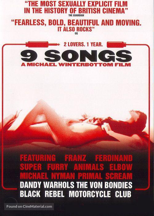 9 Songs Novos Filmes Filmes Assistir Filme