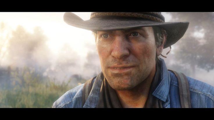 Red Dead Redemption 2 primește un nou trailer - Xbox One PS4