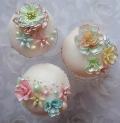 Marian pieni leipomo - Maria's little bakery: Koreat kuppikakut