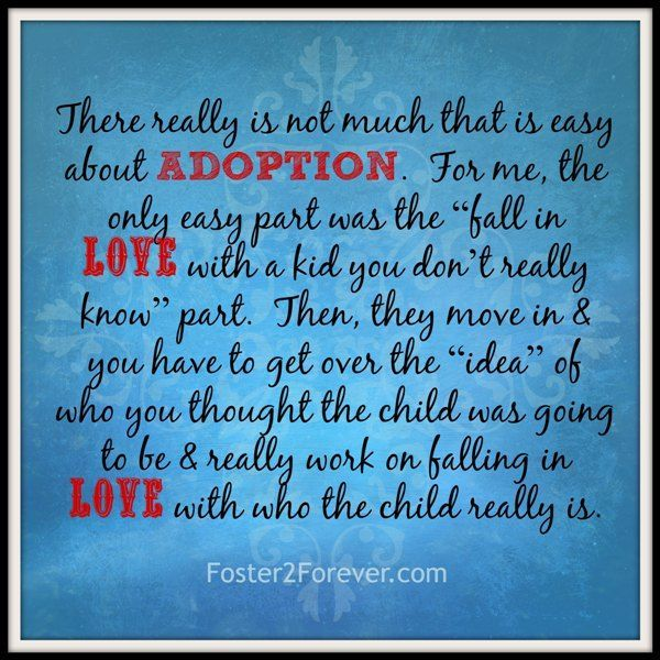 Quotes About Adoption Alluring 103 Best Adoption Quotes & Posts Images On Pinterest  Parenting 101 .