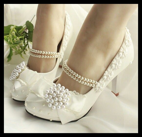 VIVIOO Prom Sandals High Heels Women Wedding Shoes White Diamond Bride Shoes Crystal Wristband Colorful Crystal Shoes for Party Waterproof,10Cm Heel,7.5
