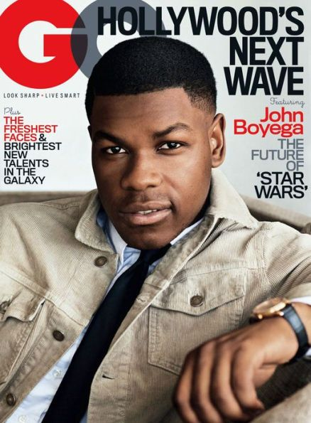 GQ - One Year Subscription