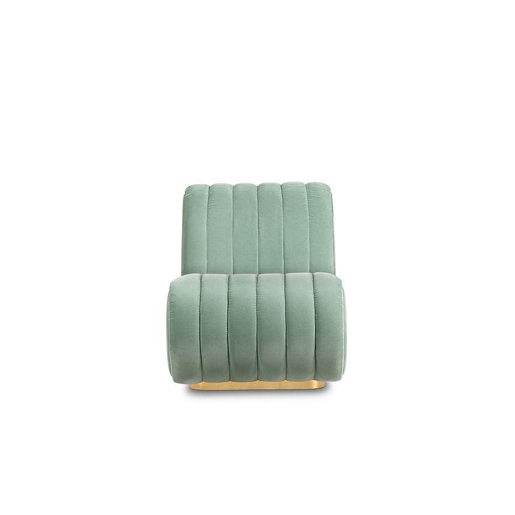 Sophia Single Sofa Single Sofa Mid Century Furniture