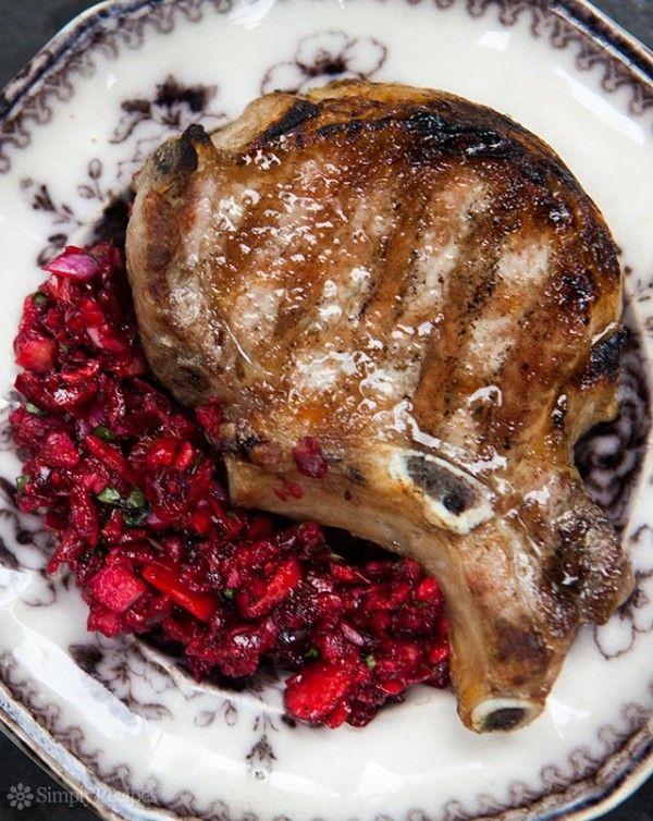 25+ best ideas about Cherry salsa on Pinterest | Ground ...