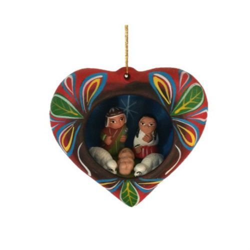 49 best images about fair trade ornaments on pinterest for Crate and barrel peru