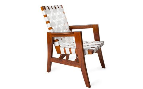 Miles & May | May Lounge Chair