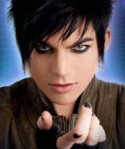Adam Lambert - His voice reminds me very strongly of Darren Hayes's from back in the early Savage Garden days, but Adam's has an edge to it that tightens up some of the sweetness. Boy's got range, and a set of lungs.
