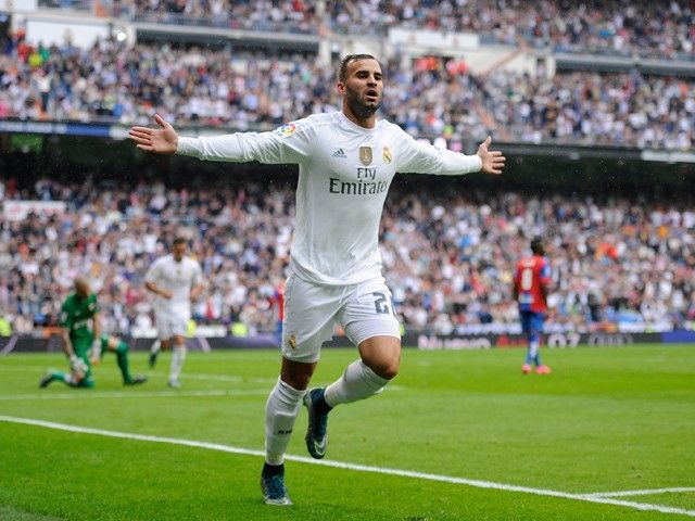 Jese Rodriguez: 'We can turn it around in Spain' #Champions_League #Real_Madrid #Football