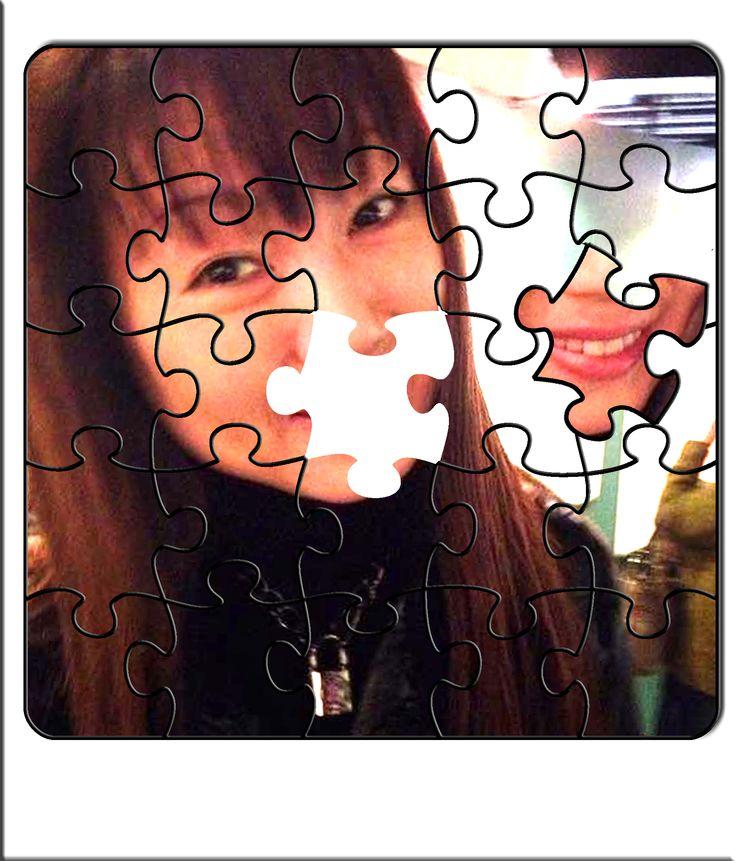 SMILE Puzzle!