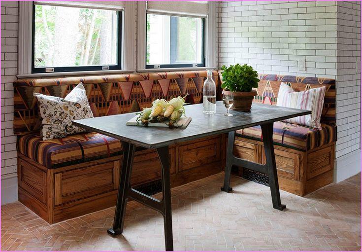 best 25 breakfast nook table set ideas on pinterest breakfast nook with bench corner. Black Bedroom Furniture Sets. Home Design Ideas