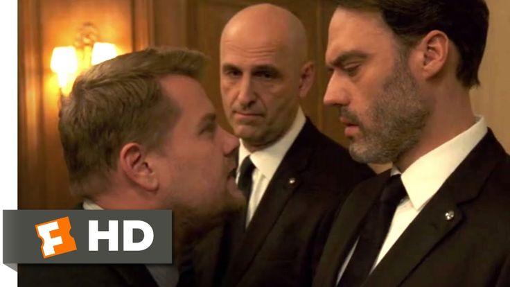 Ocean S 8 2018 Insurance Fraud Investigator Scene 7 10 Movieclips Youtube Fraud Investigator Oceans 8 Scene