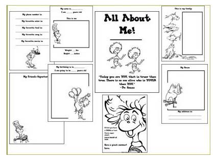 84 best Dr. Seuss (RAAD) images on Pinterest | Classroom ideas ...