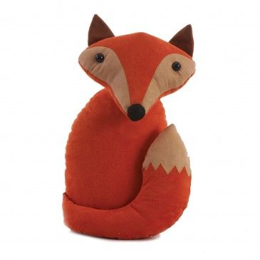A Cute And Fun Alternative To A Traditional Door Stop, The Foxy Door Stop  Will Make A Wonderful Addition To Your Home.