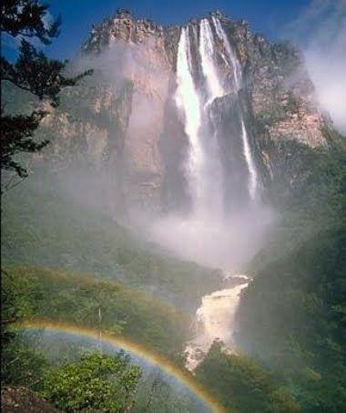 Cascatona em  Minas Gerais - Caraçá