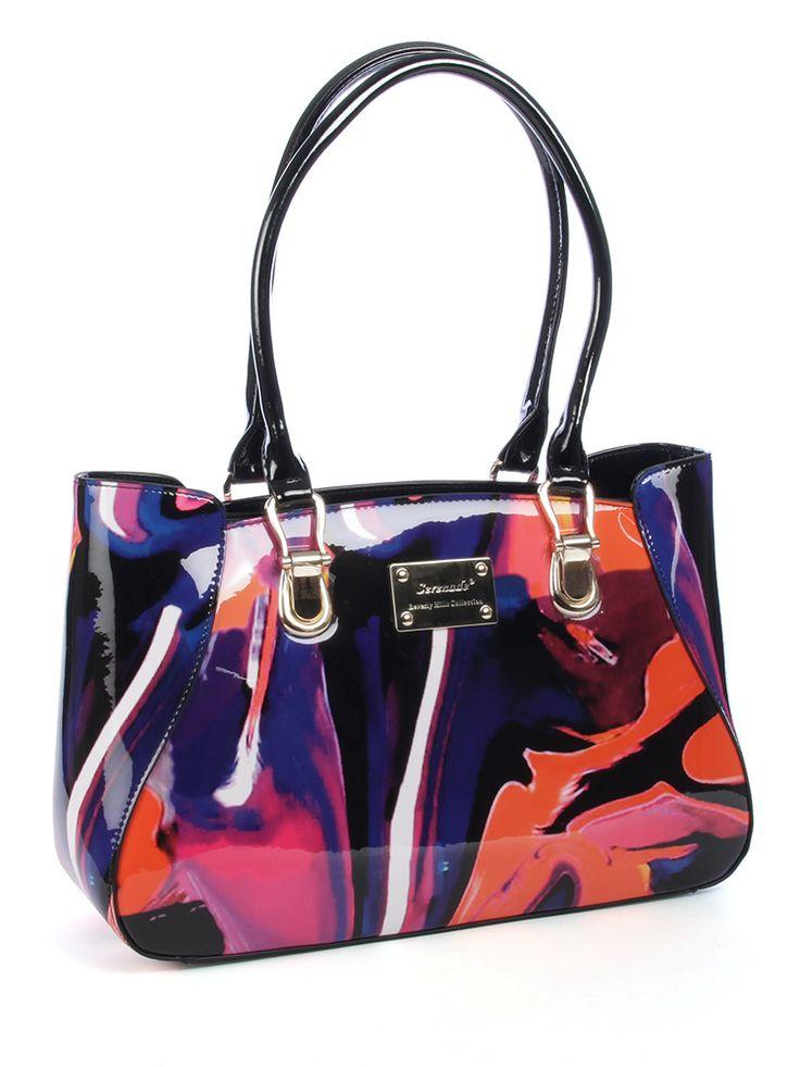 Shopper Bag - Serenade Handbags - Handbags