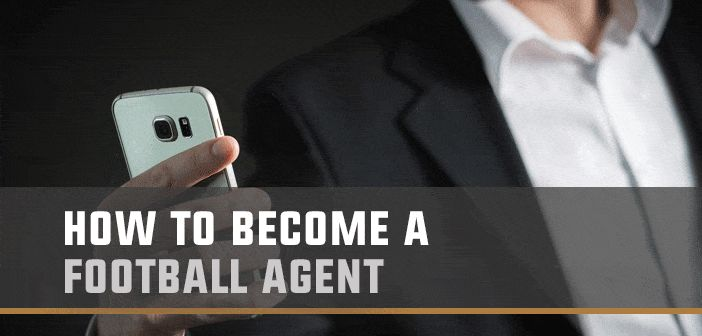 Do you want to know how to become a football agent? Find out the steps needed to start your career as a football agent today!