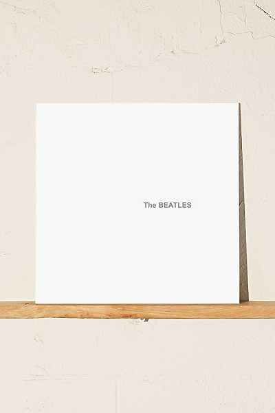 The Beatles - (The White Album) 2XLP - Urban Outfitters I NEED NEED NEED THIS