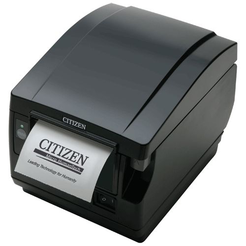 CITIZEN CT-S651II THERMAL RECEIPT PRINTER USB