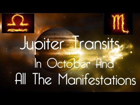Virgo, Jupiter Transits Recognition, Travel & Reconciliation October 2017