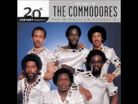 """August 8, 1981 """"Lady"""" - The Commodores   #22 Billboard Top 50 Contemporary Hits"""