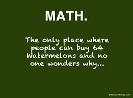 Image result for giving mathematical directions to the teacher jokes