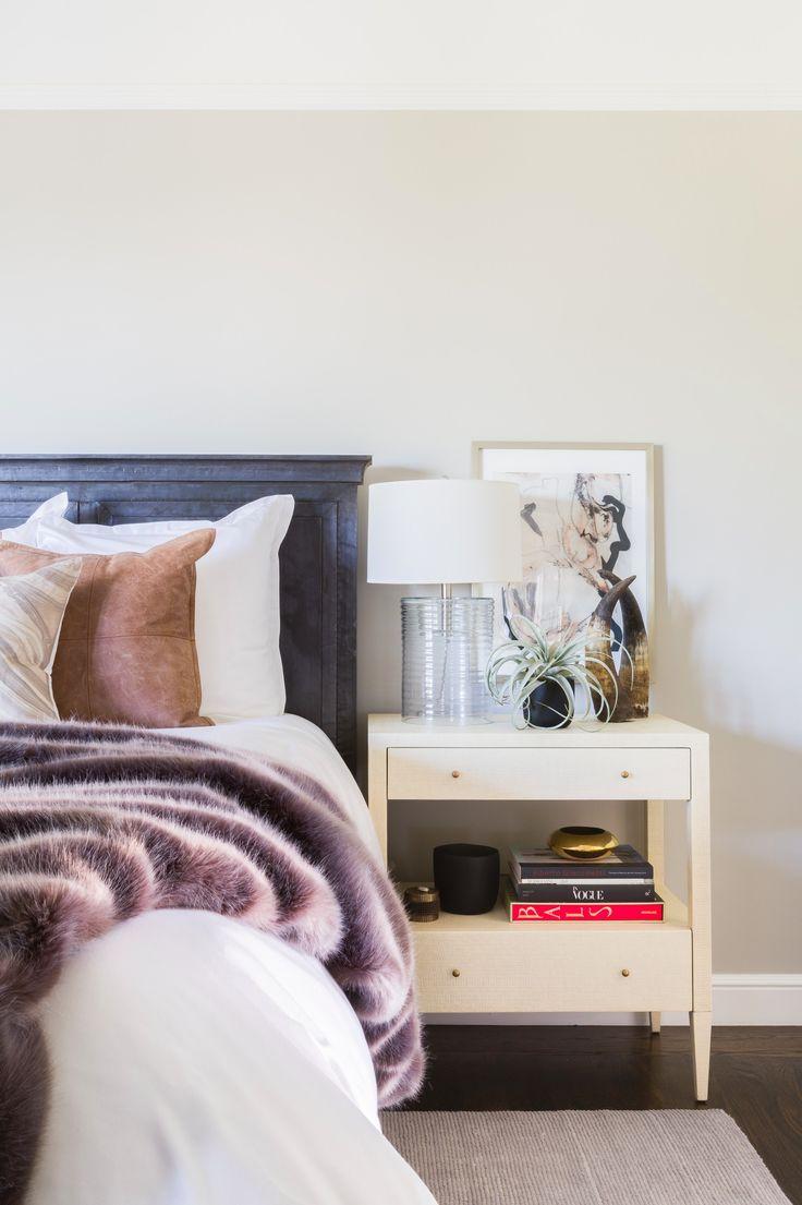 Amanda Barnes Interiors Modern Spanish Revival Master Bedroom by Amanda  Barnes Interiors - Lookbook - Dering