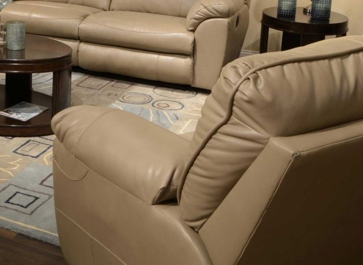 Nolan Leather Extra Wide Power Cuddler Recliner - Putty & 63 best Heavy Duty Recliners images on Pinterest | Recliners ... islam-shia.org