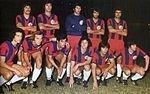 C.A. San Lorenzo de Almagro Campeón 1974