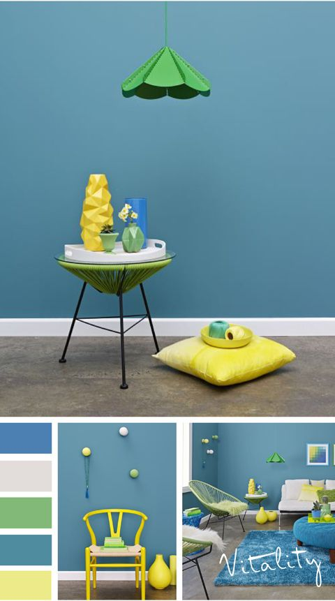 Adore home magazine blog paint place colour trends for Esstisch 2 00 x 1 00