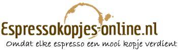 Logo: www.espressokopjes-online.nl