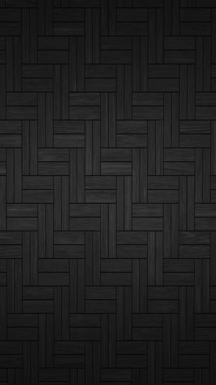 Black Abstract Desktop x HTC One Wallpaper HD_Samsung