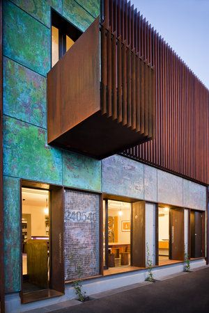 148 best images about corten on pinterest for Oxigen adelaide