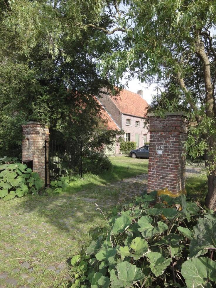 Sint-Kruis Brugge - Bruges Ten Broeke Aardenburgseweg