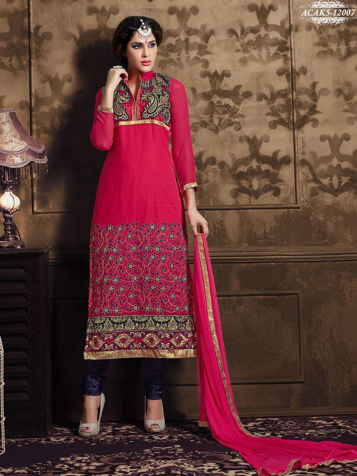 #Pink #Color #Suit @ www.glamyshop.com