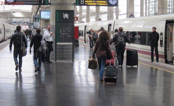 Renfe lanza 250.000 billetes de AVE a 25 euros