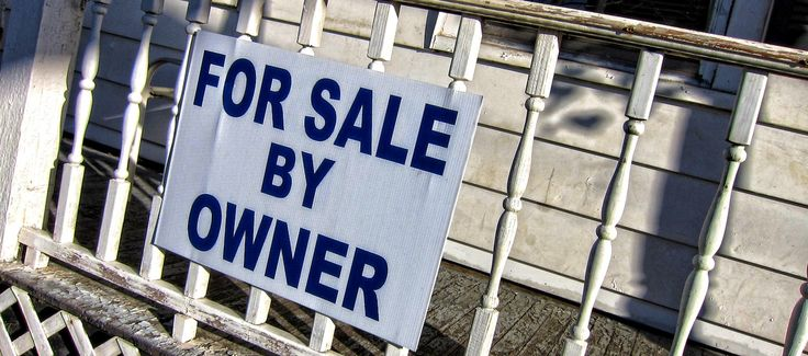 10 reasons why for-sale-by-owners (FSBOs) fail