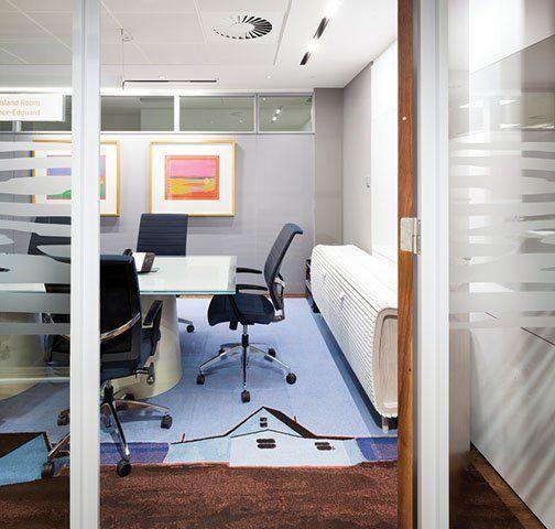 PEI Room #architecture #design #iadmagazine