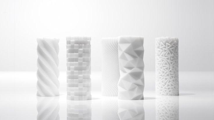 Tenga Polygon 3D - Διακοσμητικό γλυπτό ή το μανίκι σου;