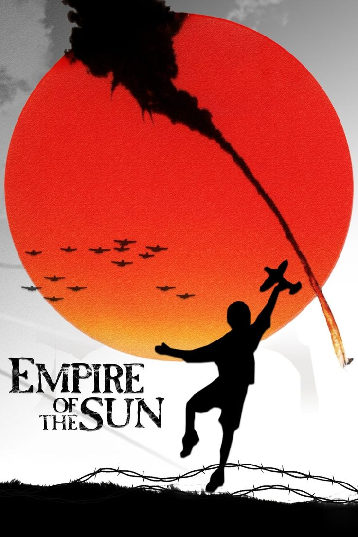steven spielbergs empire of the sun essay Essay steven spielberg as a kid in phoenix, steven  with always, empire of the sun, and hook, spielberg's golden touch seemed to be failing him.